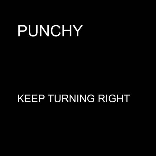 Keep Turning Right - Single