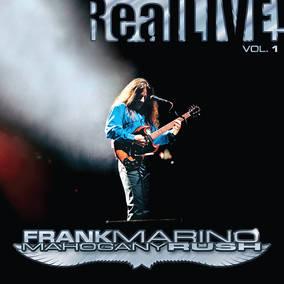 Real LIVE! Vol. 1