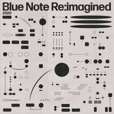 Blue Note Re:imagined [2 CD]