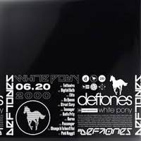 Deftones - White Pony: 20th Anniversary [2LP]