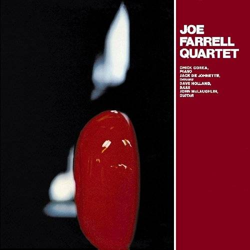 Joe Farrell Quartet