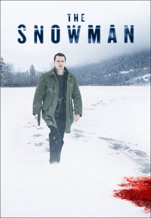 The Snowman [movie]