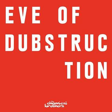 Eve Of Dubstruction - Single