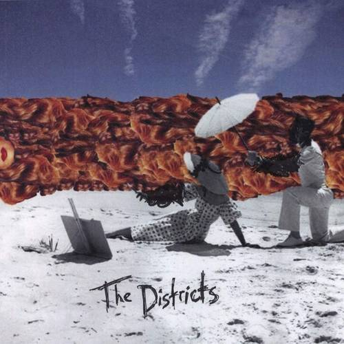 The Districts EP [Vinyl]