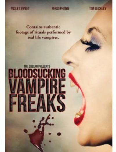 Bloodsucking Vampire Freaks - Bloodsucking Vampire Freaks