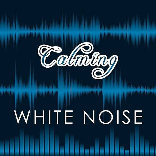White Noise Therapy - Calming White Noise - Ambient Music