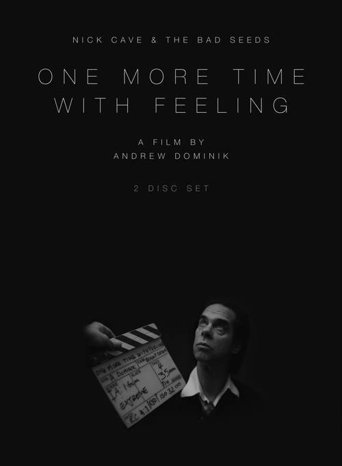 One More Time With Feeling [Blu-ray]