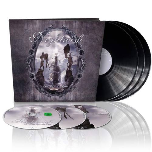 End Of An Era [Import Limited Edition LP Box Set]