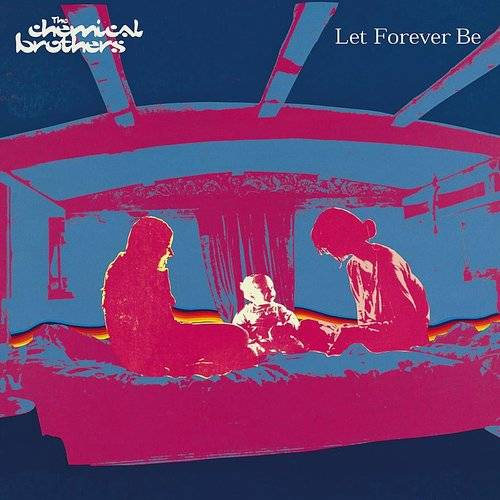 Let Forever Be - Single