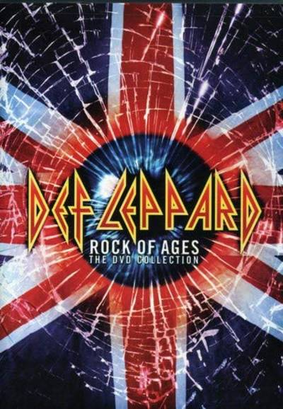Def Leppard - Rock Of Ages: The Definitive Collection [DVD]