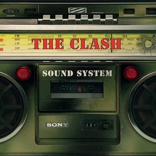 Sound System [Box Set]