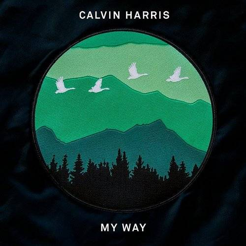 My Way - Single