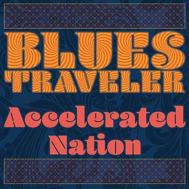 Accelerated Nation - Single