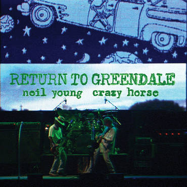Return To Greendale [2CD]