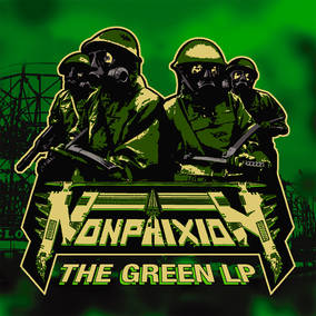 The Green LP