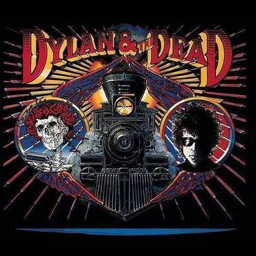 Dylan & The Dead (Gold Series) (Aus)