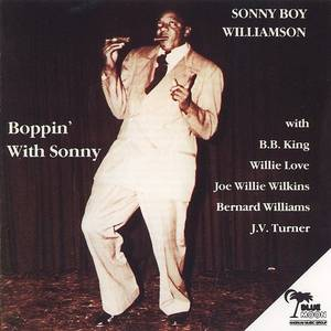 Boppin' With Sonny