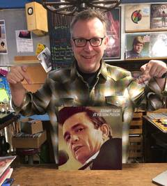 Record Store Day 2018 Staff Picks: Andy's List!