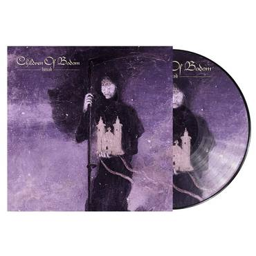 Hexed [Import Limited Edition Picture Disc LP]