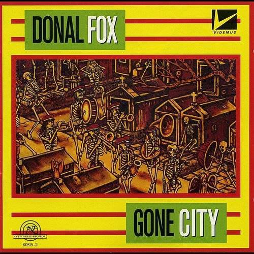 Gone City-The Chamber Music Of