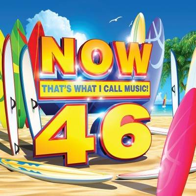 Various Artists - Vol. 46-Now That's What I Call Music