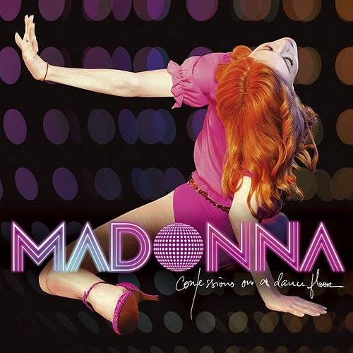 Confessions On A Dance Floor [2LP Pink Vinyl]