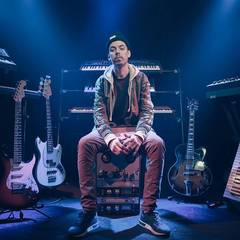 Grieves Record Release In-Store 8/25!