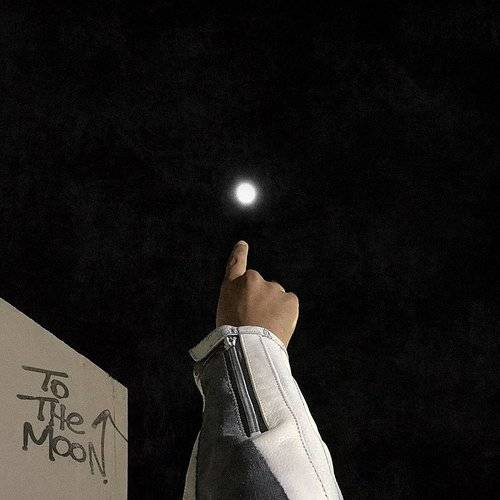 To The Moon - Single