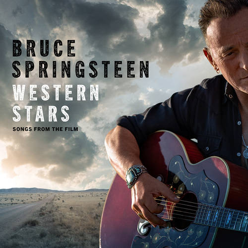 Western Stars – Songs From The Film [2LP]