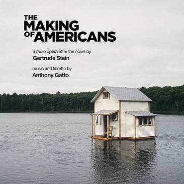 Making Of Americans