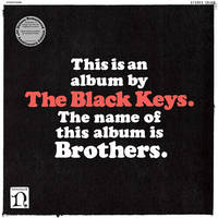 The Black Keys - Brothers: 10th Anniversary Edition [Deluxe 2LP]