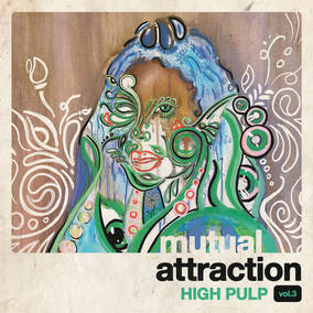 Mutual Attraction Vol. 3