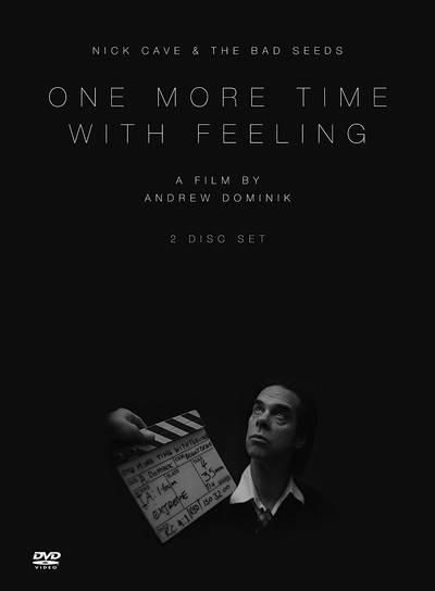 Nick Cave & The Bad Seeds - One More Time With Feeling [DVD]