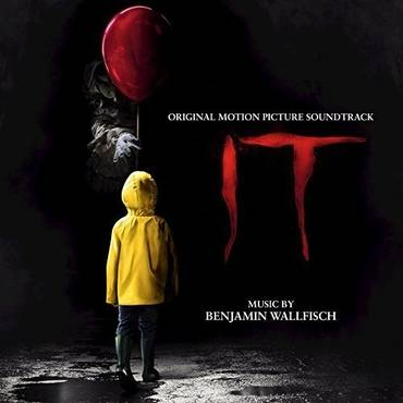 IT [Import LP Soundtrack]
