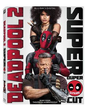 Deadpool [Movie]