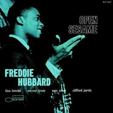 Open Sesame [LP]