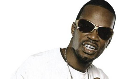 Juicy J Of Three Six Mafia