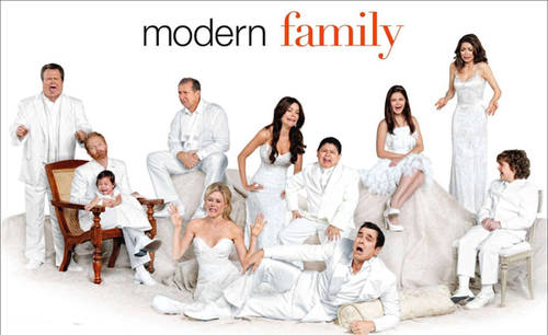 Modern Family [TV Series]