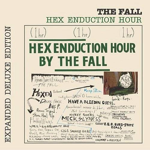 Hex Enduction Hour (Wsv) (Uk)