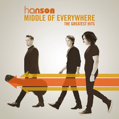 Middle Of Everywhere - The Greatest Hits [2CD]