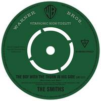 The Smiths - The Boy With The Thorn In His Side (Live) - Single