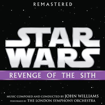 Star Wars: Revenge Of The Sith [Soundtrack]