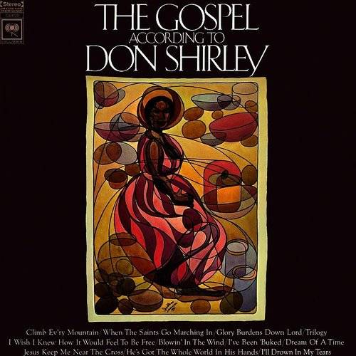 Gospel According To Don Shirley