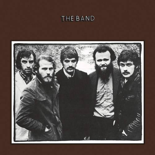 The Band: 50th Anniversary [2LP]