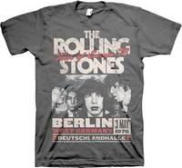 Rolling Stones - Europe 76 (M)