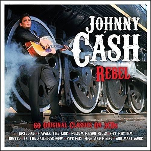 Johnny Cash - Rebel