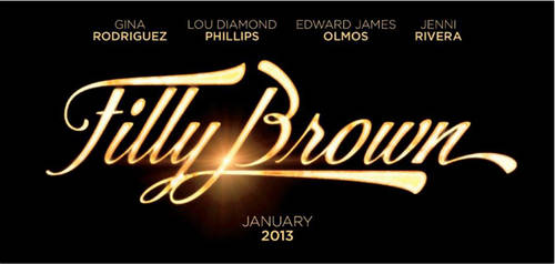 Filly Brown [Movie]