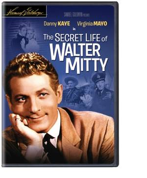 Secret Life of Walter Mitty [Movie]
