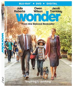 Wonder [Movie]