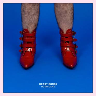 Heart Bones (Har Mar Superstar and Sabrina Ellis of A Giant Dog) [RSD Drops Sep 2020]